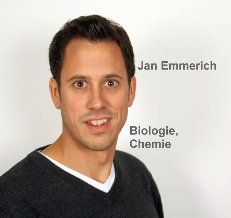 Jan Emmerich