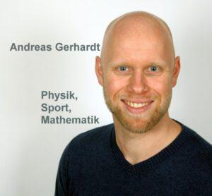 Andreas Gerhardt