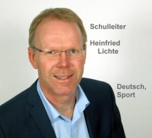 Heinfried Lichte