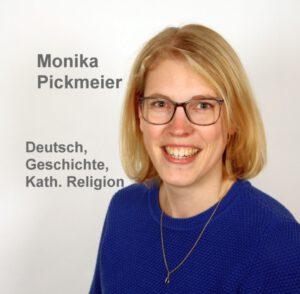 Monika Pickmeier