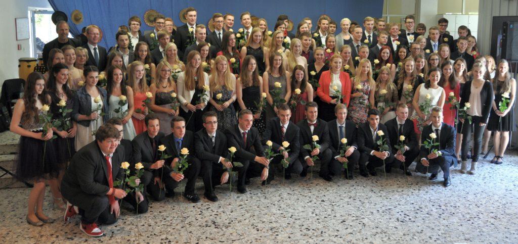 Abiturientia 2015