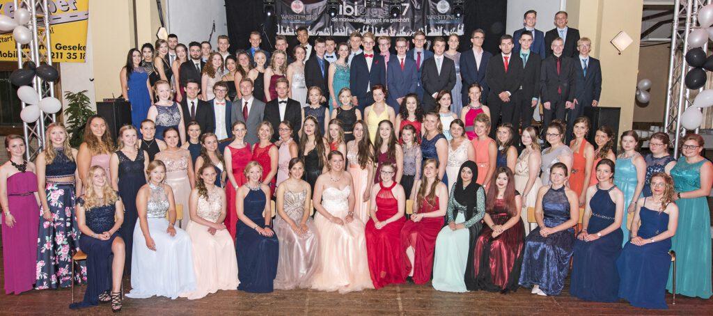 Abiturientia 2017