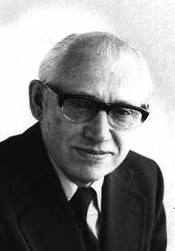 Dr. Hans Cramer