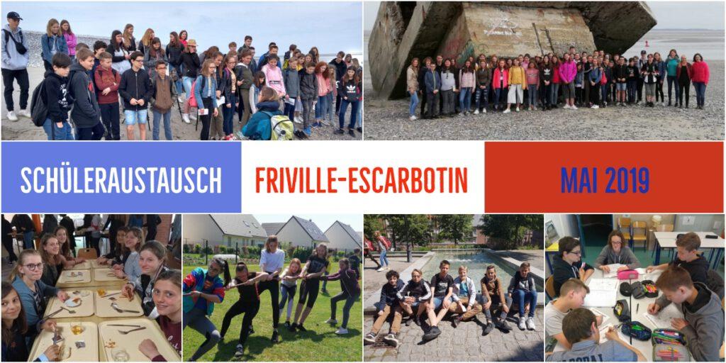 Französisch am FSG