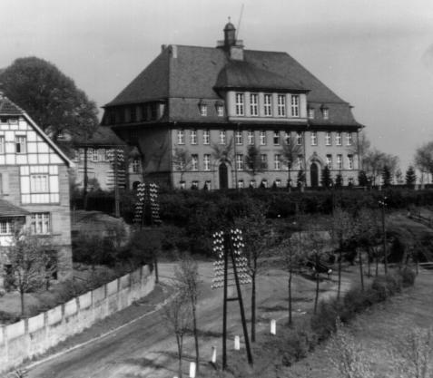 Historischer Altbau