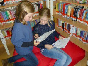 "Bibliothek ""Eselsohr"