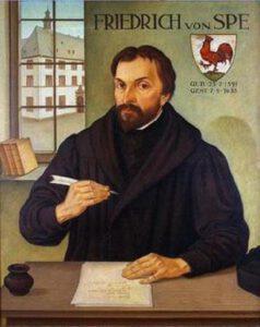 Friedrich Spee von Langenfeld