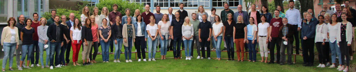 Kollegium des FSG 2021