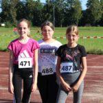 Tolle Leistungen und strahlende Gesichter beim Sportabzeichentag